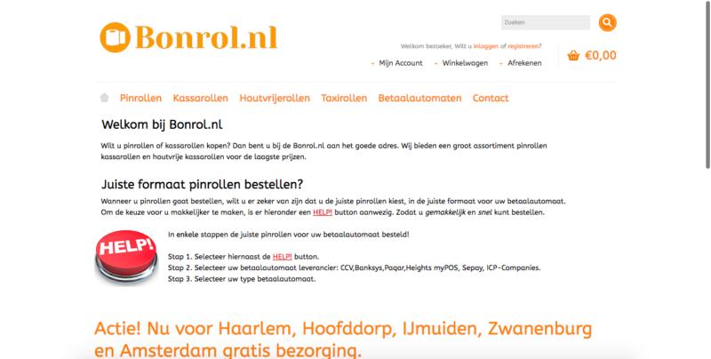 Bonrol.nl