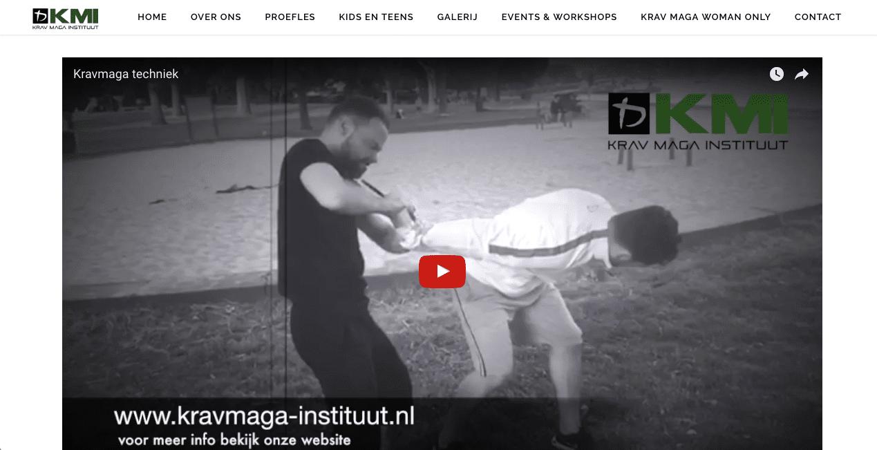 Krav Maga Instituut