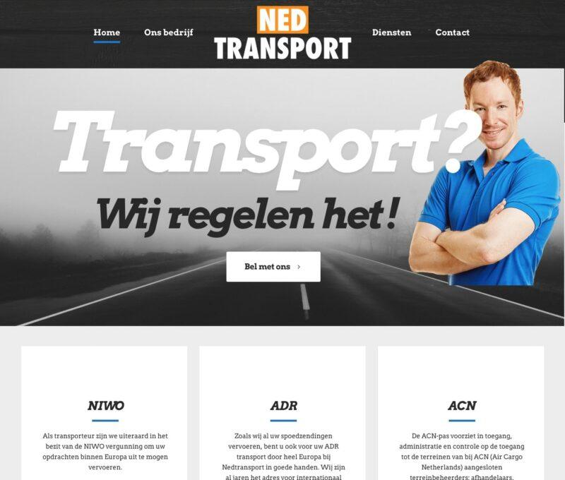 NED Transport