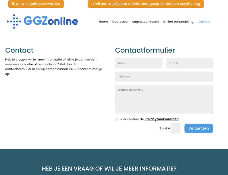 GGZONLINE.EU